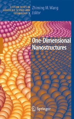 One-Dimensional Nanostructures By Wang, Zhiming M. (EDT)